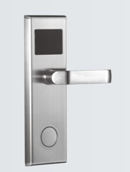 电子保险柜应急锁的内部结构图